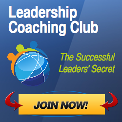 Join the Leadership Coaching Club